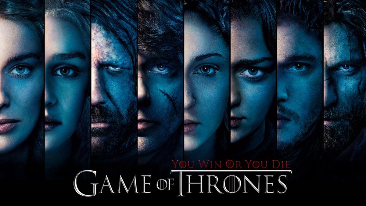 7 сезон «Игры престолов» стартовал на канале HBO