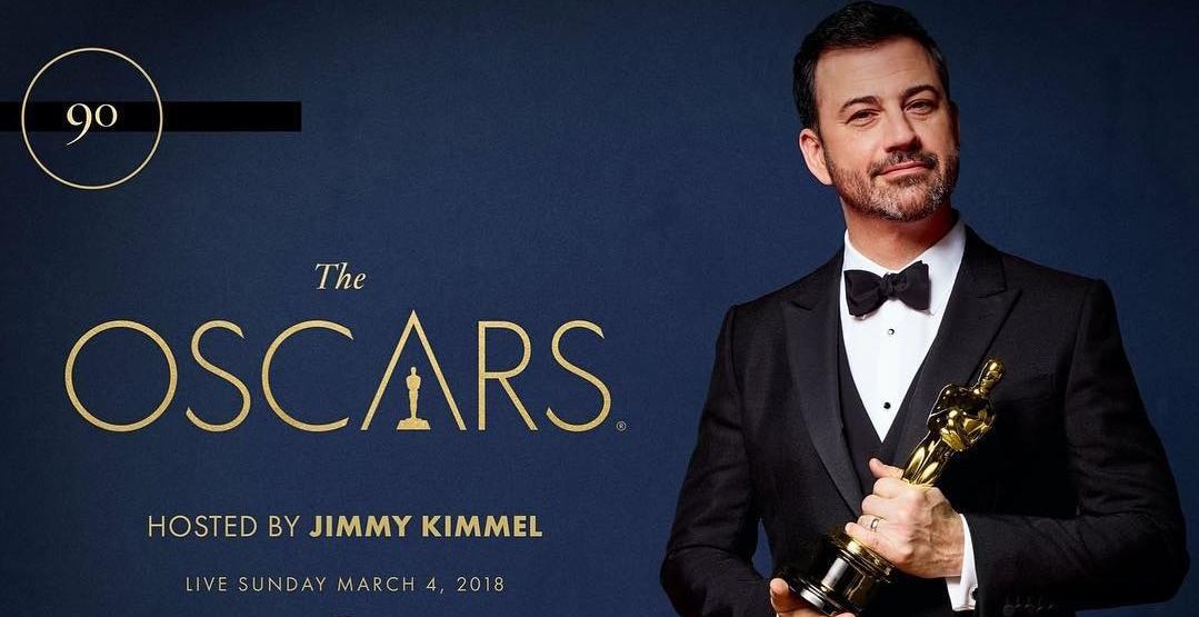 Вручены первые премии «Оскар 2018»