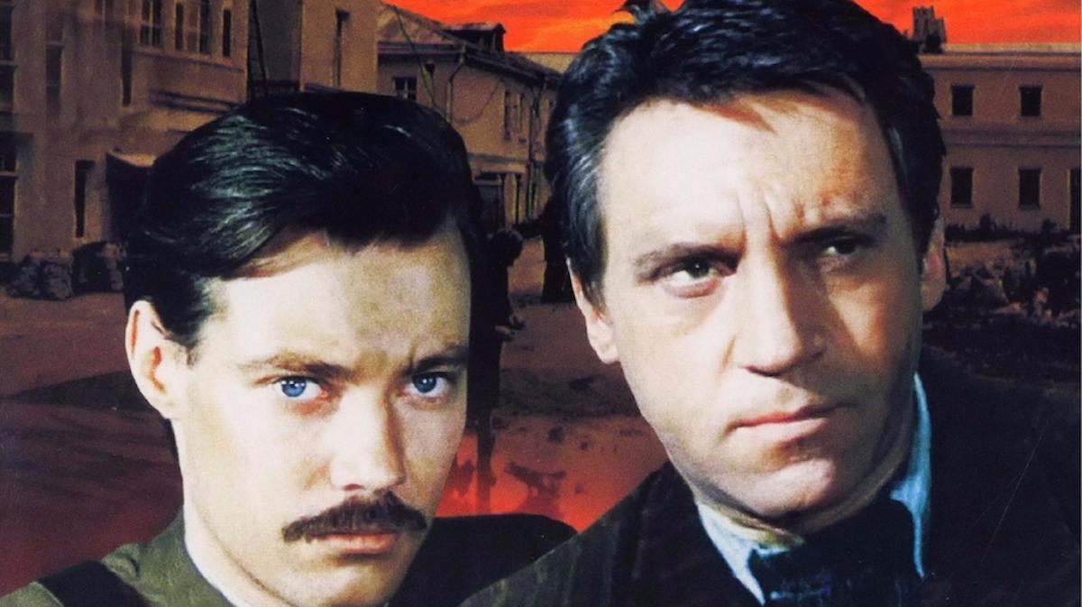 Вячеслав Бутусов сыграет в сиквеле «Место встречи изменить нельзя»