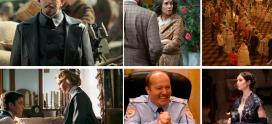 За «Троцкого»: названы лауреаты премии Ассоциации продюсеров кино и телевидения