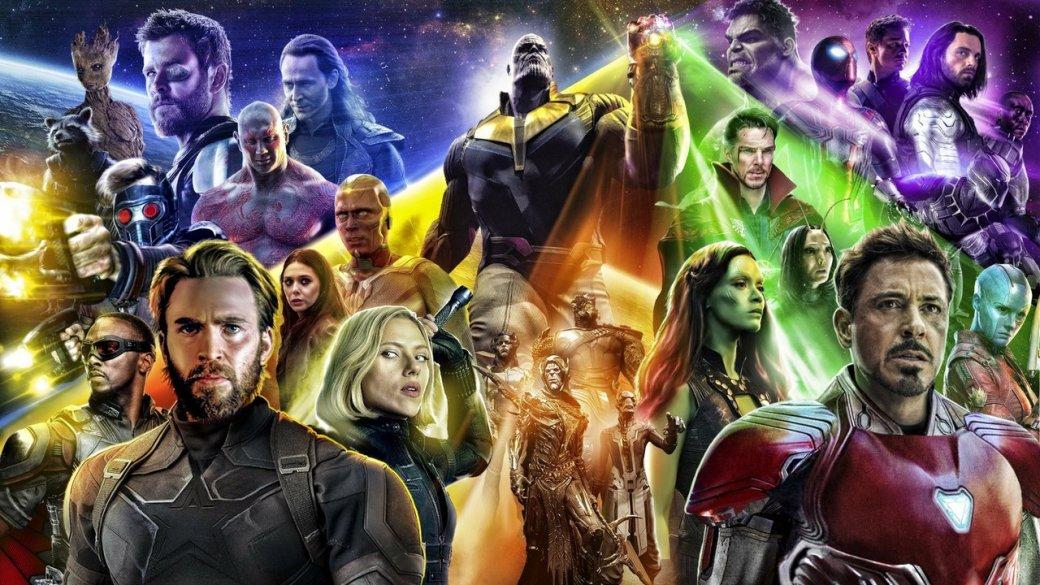 «Мстителей 3» засекретили даже для исполнителей главных ролей