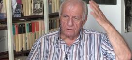 Скончался актёр и режиссёр Баадур Цуладзе