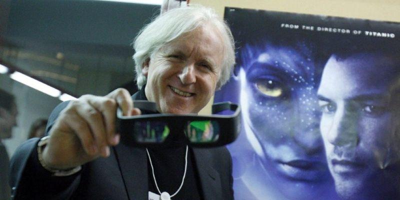 Джеймс Кэмерон уверен, что Голливуд неправильно снимает 3D