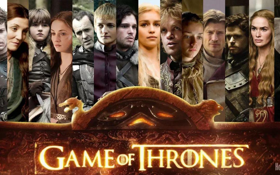 Названа дата выхода последнего сезона Игры престолов