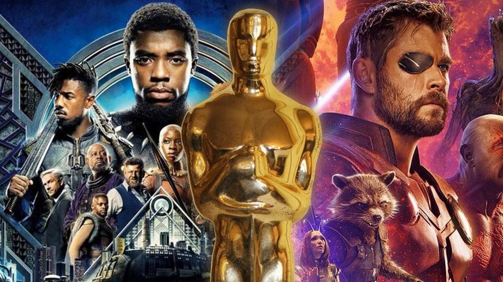 Продюсеры «Оскара» поручат Мстителям спасти церемонию