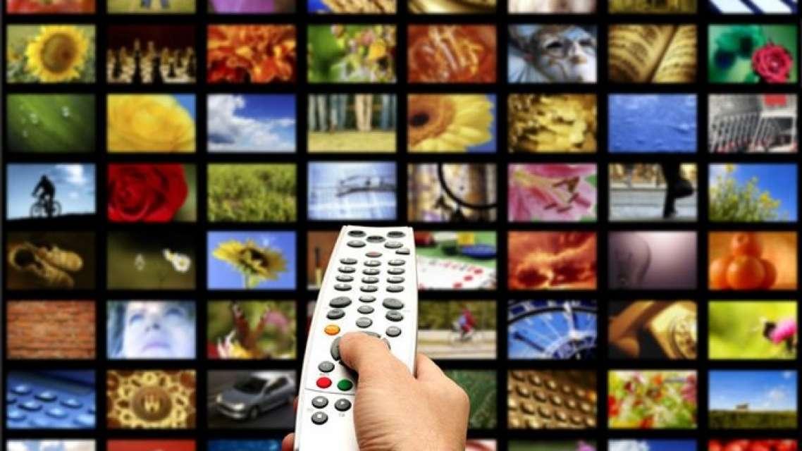 Увеличение количества телеканалов