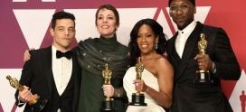 «Оскар 2019». Все победители
