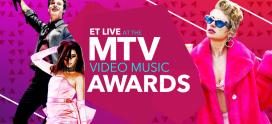 Состоялось награждение премией MTV VMA 2019