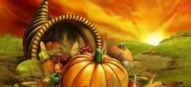 С Днем благодарения!