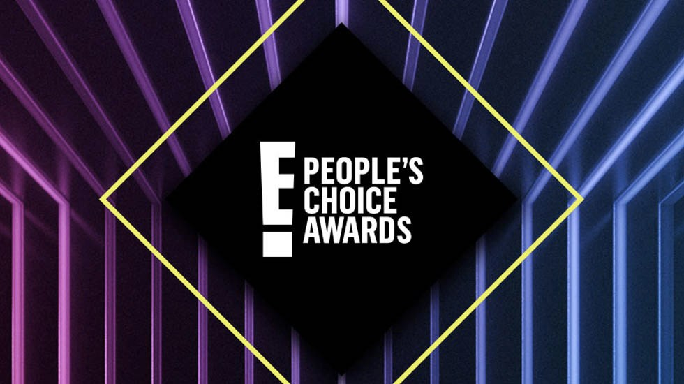 Названы все победители People's Choice Awards