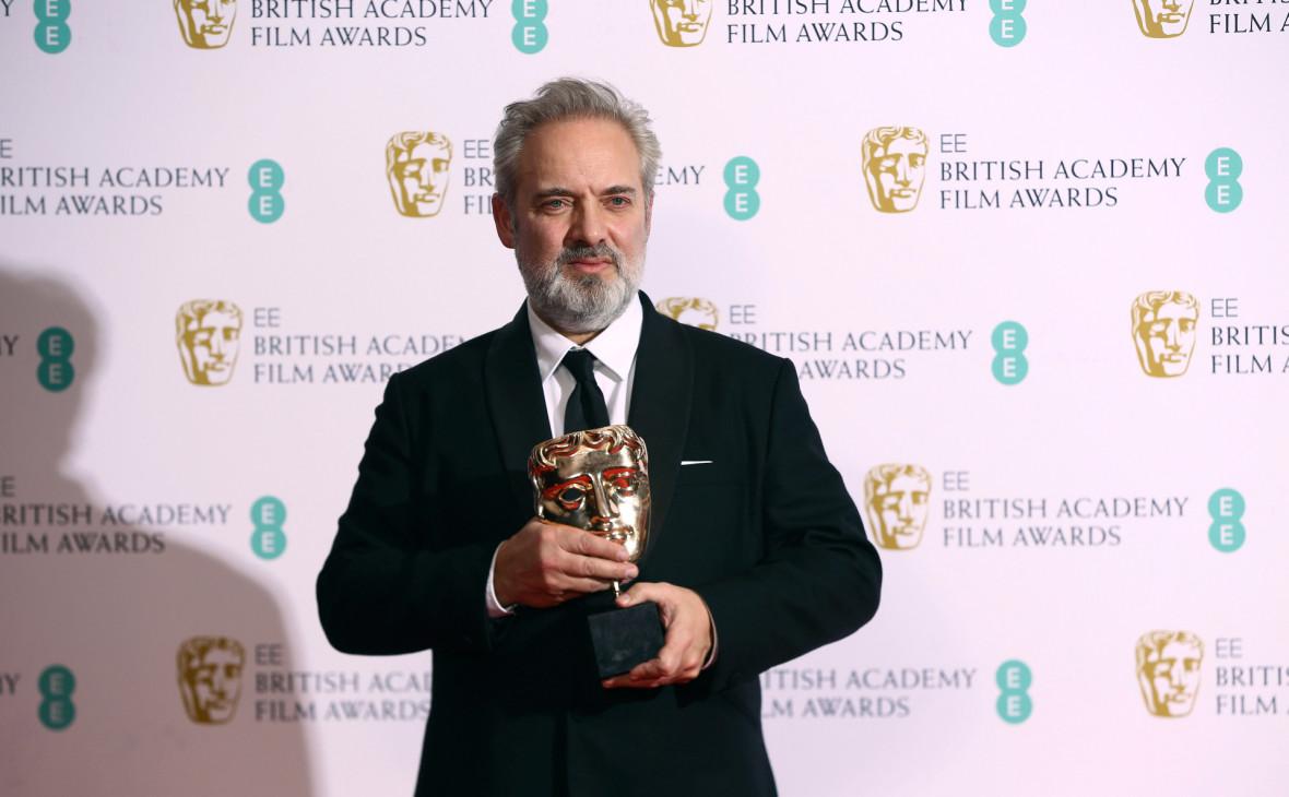 Все победители британской кинопремии BAFTA
