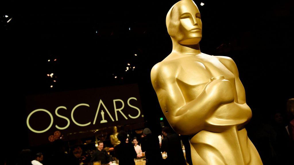 Вручение Оскара-2021 перенесли