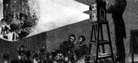 День в истории: 26 июня 1896 открылся первый в мире кинотеатр.