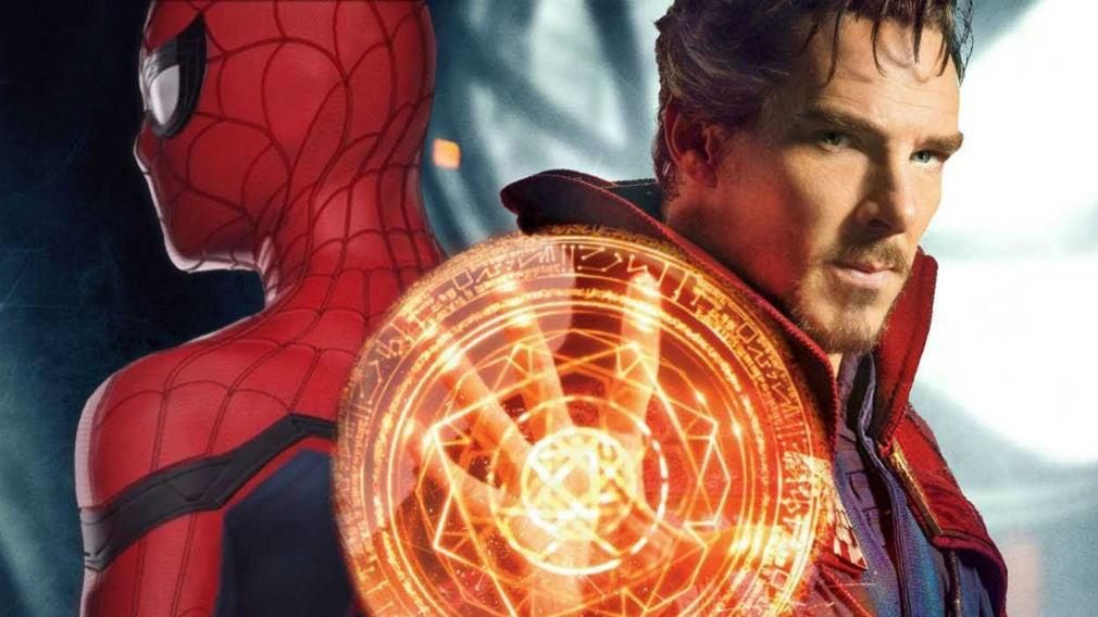 Доктор Стрэндж станет наставником Человека-паука